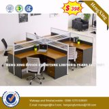 Wholesale Side Cabinet Table Light Grey Color Chinese Office Desk Furniture (HX-8NR0290)