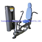 Seated Chest Press Strength Equipment
