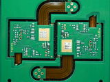 4 Layers High-Technology Rigid-Flex PCB with Competitive Price