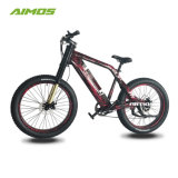 Competitive Price Green Power 1000W Electric Bike with Hidden Battery