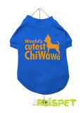 Factory Direct Wholesale Dog Clothes Distribute Pet Products