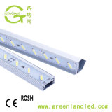 High Bright 3 Year Warranty SMD 12V 24V 7020 LED Bar Light Distribution