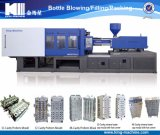 PVC Pipe Fittings Injection Molding Machine / Equipment