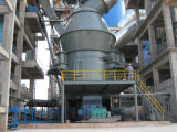 Cement Vertical Mill, Vertical Mill for Raw Grinding