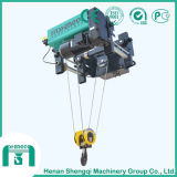 ND Type 12 Ton electric Hoist with European Design
