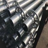 International Standard Layher Scaffolding/Aluminum Ring Lock Scaffold
