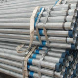 Wholesale Carbon Steel #20 Gi Pipes for Scaffolding 6m Shipping in China