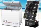 12V/24V DC Solar Powered Refrigerator