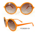 Hot Selling New Arrival Retro Sunglasses for Lady and Men