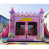 Factory Supply Princess Inflatable Slide Toy for Commercial Use