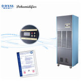 Remote Control Air Dehumidifier with LED Show