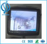 Portable Under Car Inspection Camera with DVR