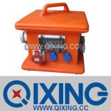 Qixing Mobile Power Socket Box Customized
