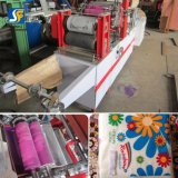 New Style Color Printed Paper Napkins/ Serviette Tissue Paper Making Machine