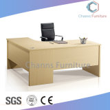 Competitive Price Office Furniture L Shape Desk Wooden Executive Table (CAS-D5401)