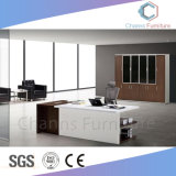 New Arrival Office Desk Wooden Furniture Manager Table (CAS-MD1827)