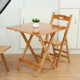 Home Furniture Bamboo Folding Table