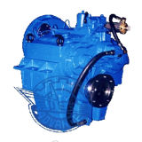 China Advance Marine Gearbox (135A) with CCS Certificate
