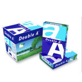 100% Full Wood Pulp Paper, Copy Paper with Double a