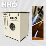 Oxy-Hydrogen Cut-off Machine