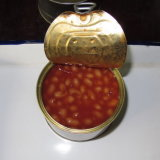 Delicious Canned Baked Beans in Tomato Sauce 227g