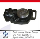 Genuine Cummins Nt855 Diesel Engine New Parts 3022474 Water Pump