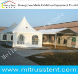 Easy Installation Car Tent Aluminum Pagoda Tent with Good Price