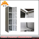 Customized Knock-Down Furnitue  School  Clothes Steel  Locker  Cabinet