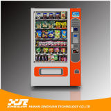 Large Automatic Snacks Vending Machine with High Quality