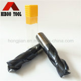 Economic Price Good Quality Z3 Carbide Slot End Milling Cutter