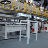 Custom Made Metal Used Powder Coating Machine Price