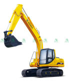 36t Operation Weight Crawler Excavator with Isuzu Engine