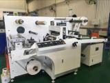 Intermittent Rotary Label Die-Cutting Machine