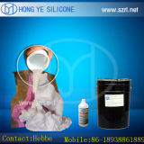 RTV Silicone for Making Gypsum Molds