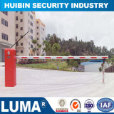 Access Control Traffic Barrier Road Safety Product with Photocell