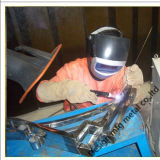 Stainless Steel Welding Supplier with Engineer Support