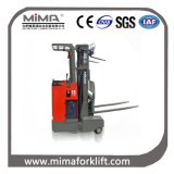 Electric 4-Direction Forklift for Large Material