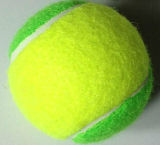New Style Double Color Tennis Balls
