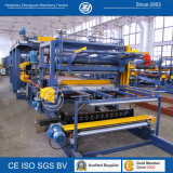 EPS Sandwich Panel Line Roll Forming Machine