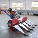 4G-120A Mini Harvester, Rice and Wheat Reaper, 120cm Cutting Width