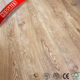 Pressed U Groove HDF Laminate Flooring 12mm
