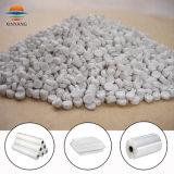 Plastic Bag Calcium Carbonate Filler Masterbatch with PE Carrier