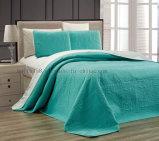 Cheap Promotional Bedspread Coverlet Set Queen Quilt Set