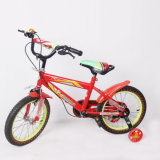 High-Quaily Steel Cheap Bike Children Bicycle 12-20 Inch Baby Toy 9610
