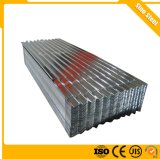 Hot Dipped Gi Galvanized Steel Sheet Corrugated Roofing Sheet