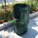 Patio Garden Bag Planter with 8 Pockets