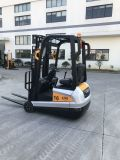 3000kgs Electric Pallet Forklift with EPS and AC Motor