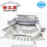 Tungsten Cemented Carbide Strips for Cutting Tools
