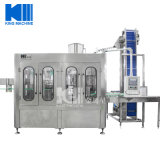 No Bubbles Natural Water Filling Machine Plant