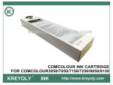 INK CARTRIDGE YELLOW FOR COMCOLOUR 3050/3150/7050/7150/9050/9150